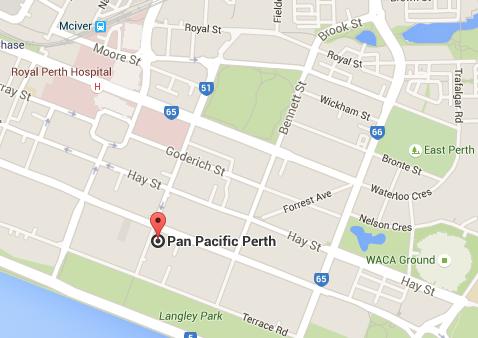Wifi blocker East Perth - wifi blocker beacon