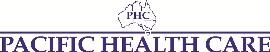 Pacific Health Care Logo