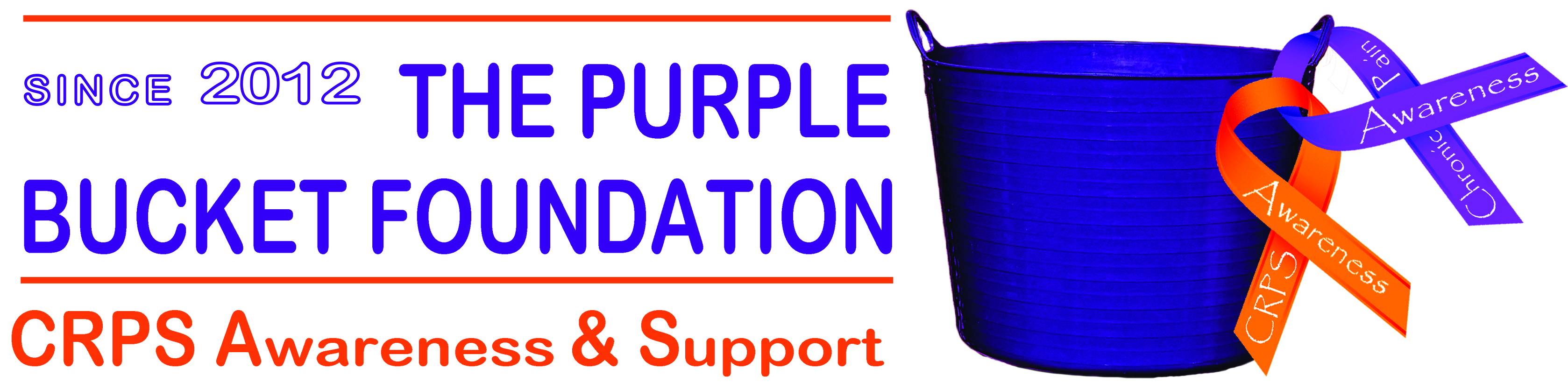 Purple Bucket Foundation