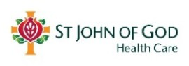St John of God Healthcare
