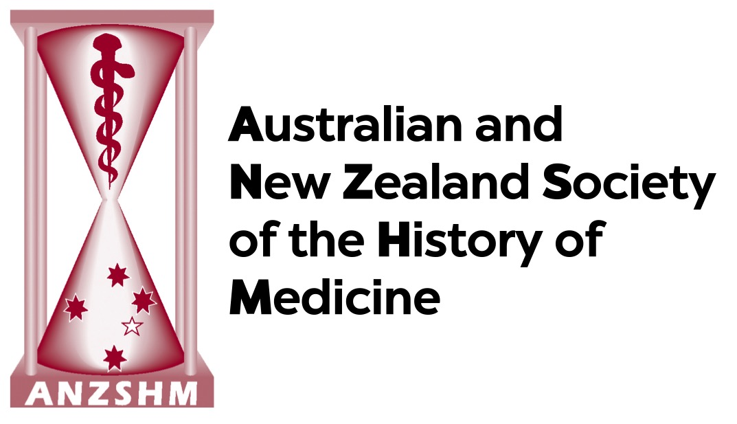Australian and New Zealand Society of the History of Medicine 15th Biennial Conference
