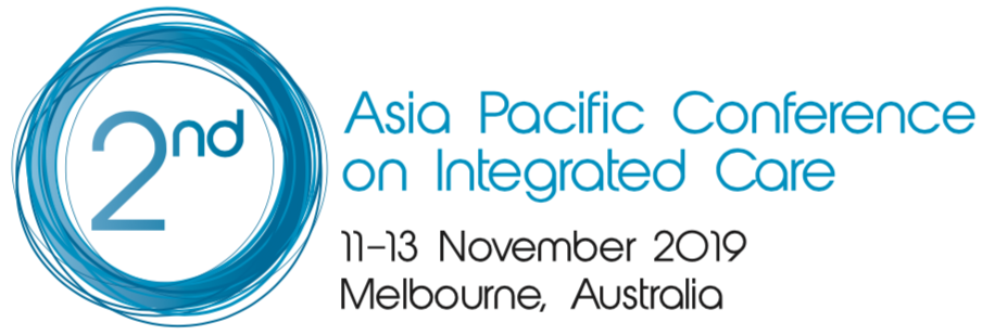 2nd Asia Pacific Conference on Integrated Care
