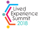 Lived Experience Summit 2018