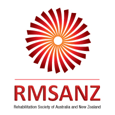 Rehabilitation Medicine Society of Australia and New Zealand 4th Annual Scientific Meeting