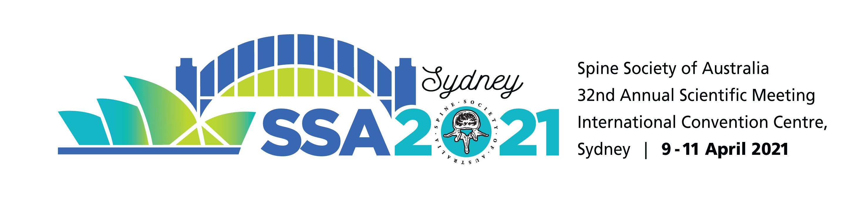 2021 Spine Society of Australia 32nd Annual Scientific Meeting