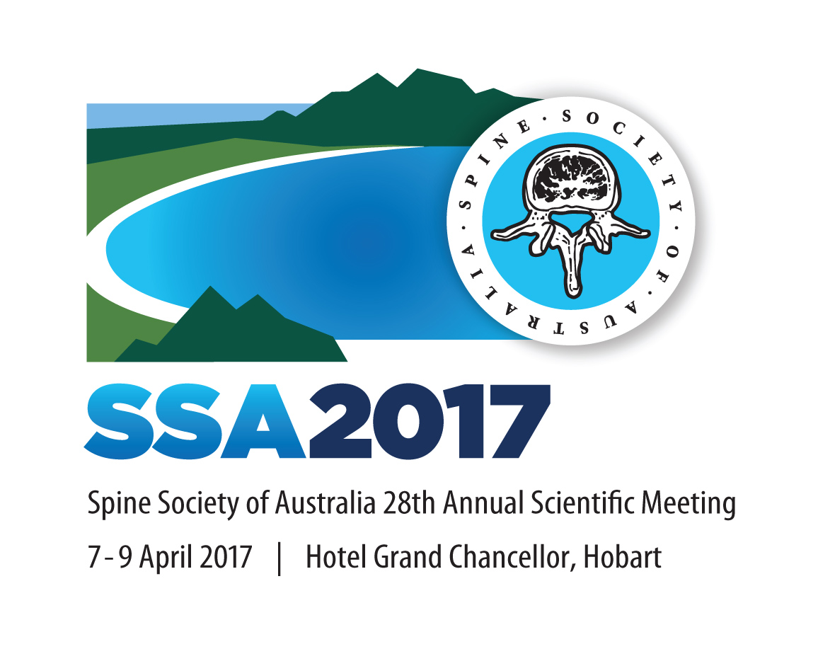 Spine Society of Australia 28th Annual Scientific Meeting