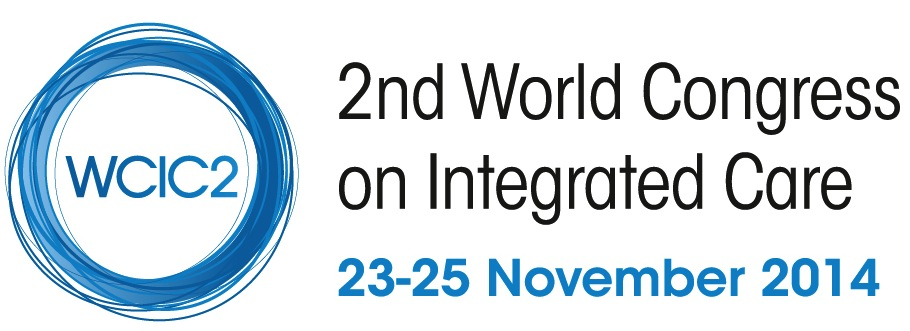 2nd World Congress on Integrated Care