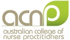 The 9th Conference of The Australian College of Nurse Practitioners